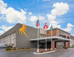 The La Quinta Inn & Suites Seattle - Federal Way, Federal Way