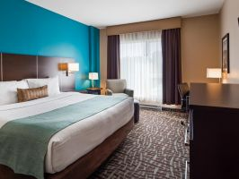Hotel Best Western Plus Hotel Montreal image