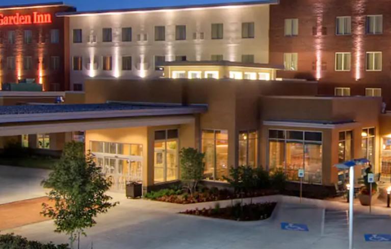Hilton Garden Inn Fort Worth/Medical Center, Fort Worth