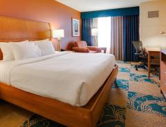 Hotel Hilton Garden Inn Fort Worth/Medical Center image