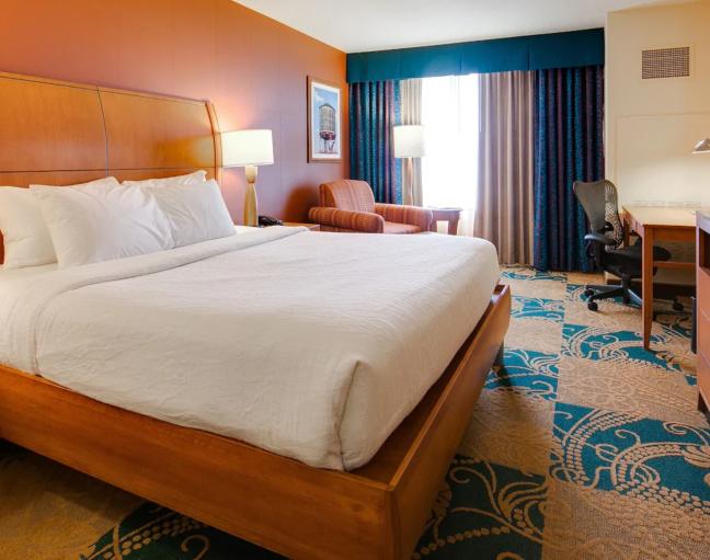 Hilton Garden Inn Fort Worth/Medical Center
