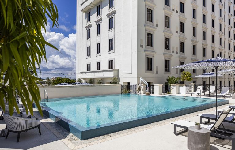 THesis Hotel Miami, Coral Gables