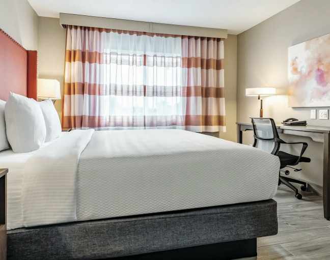 The La Quinta Inn & Suites Seattle - Federal Way