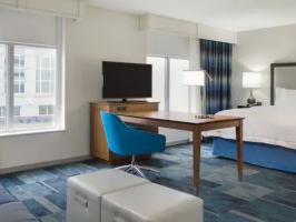 Hotel Hampton Inn & Suites Rosemont Chicago O'Hare image