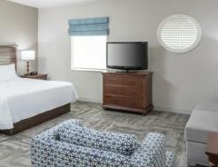 Hotel Hampton Inn New Smyrna Beach image