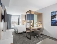 Hotel Springhill Suites By Marriott Madison image