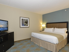 Hotel Holiday Inn Express And Suites Waterloo/St. Jacobs image