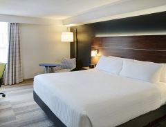 Hotel Holiday Inn Express Toronto Downtown image