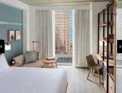 Hotel Hyatt Centric Center City Philadelphia image