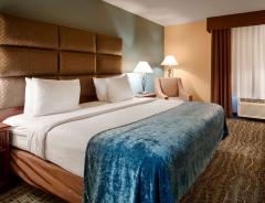 Hotel Best Western Holiday Manor image