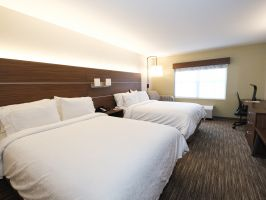 Hotel Holiday Inn Express Atlanta NE - I-85 Clairmont image