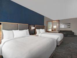 Hotel Springhill Suites Arden Hills image