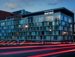 The Envoy Hotel, Autograph Collection, Boston