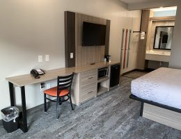 Hotel Solara Hobby, Houston