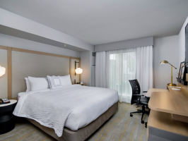 Hotel Fairfield By Marriott Fort Worth Downtown/Convention Center image