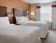 Hotel Four Points By Sheraton Newburgh Stewart Airport image
