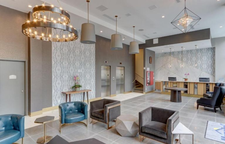 Microtel Inn & Suites By Wyndham Long Island City NYC, Queens