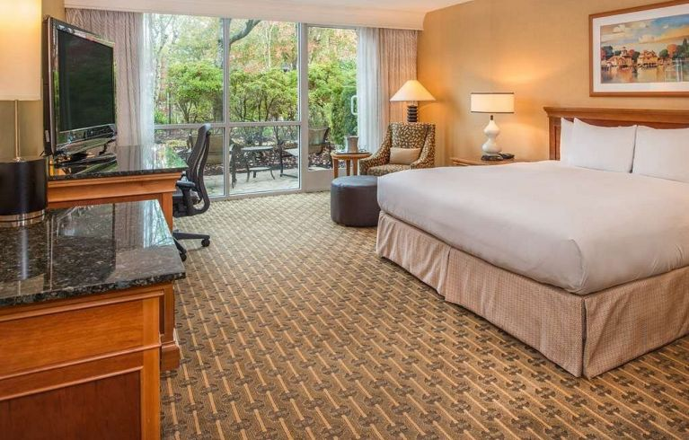 Hilton Seattle Airport & Conference Center, Seattle