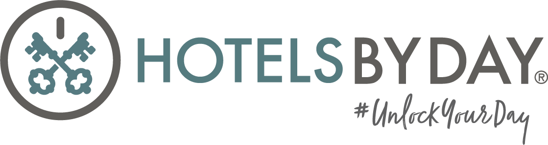 HotelsByDay logo